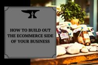 """Title graphic on how to build out the ecommerce side of your business for """"This is the Virtual Moment for Your Business"""" blog post by New Brunswick freelance writer, Winluck Wong"""